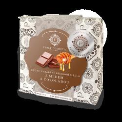Natural med & čokoláda