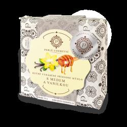 Natural med & vanilka
