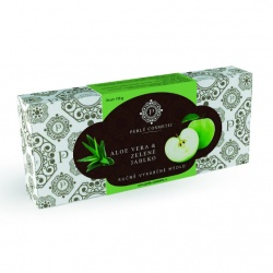 Premium Aloe & Zelené jablko