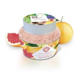 Tělový cukrový peeling s grapefruitem